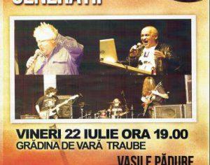 "Concert ""Dialog intre generatii"""