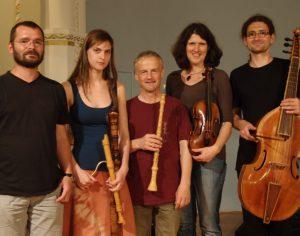 Concert special HORTUS MUSICUS