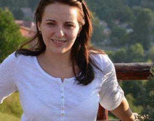 Medieseanca Andreea Marian prezinta Conferintele Toamnei