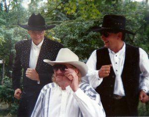 Remember: 20 de ani de la turneul promotional Cripple Creek Band (part 2)