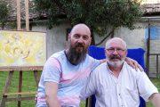 Interviu: Mesaje in cheie cu artistul Ion Constantinescu