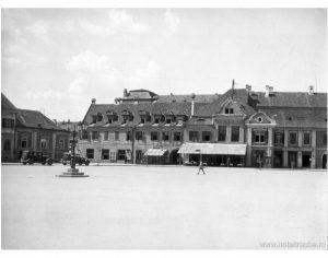 Remember: Restaurantul si Hotelul Traube (Strugure)