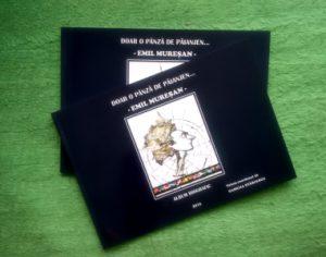 """CONCURS: Castiga un exemplar al albumului biografic """"Doar o panza de paianjen – EMIL MURESAN"""""""