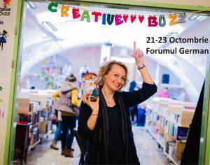 Cel mai colorat festival handmade din Sibiu